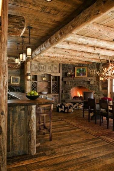 Lovely Western Style Kitchen Decorations05