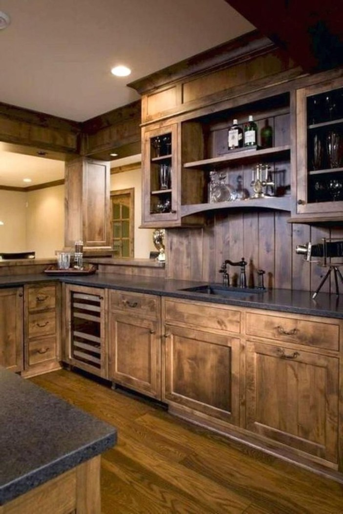 Lovely Western Style Kitchen Decorations06
