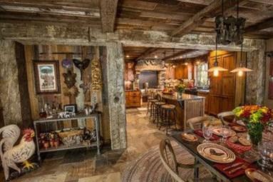Lovely Western Style Kitchen Decorations13