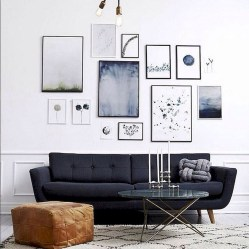 Modern Minimalist Living Room Ideas02