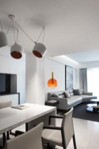 Modern Minimalist Living Room Ideas12