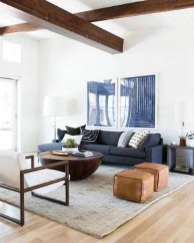 Modern Minimalist Living Room Ideas17