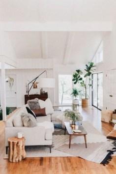 Modern Minimalist Living Room Ideas25