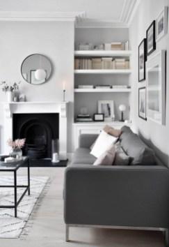 Modern Minimalist Living Room Ideas26
