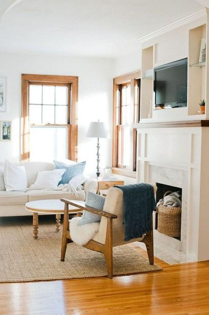Modern Minimalist Living Room Ideas31