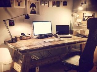 Simple Workspace Design Ideas03