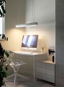 Simple Workspace Design Ideas33