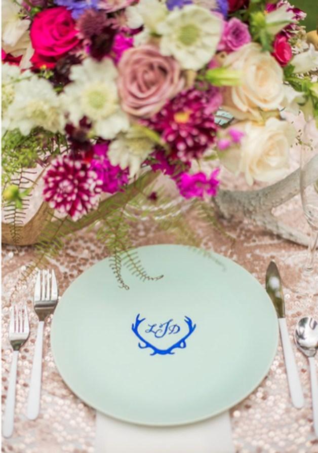 Amazing Diy Ideas For Fresh Wedding Centerpiece01