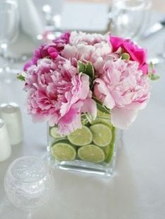 Amazing Diy Ideas For Fresh Wedding Centerpiece04