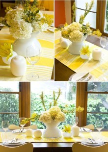 Amazing Diy Ideas For Fresh Wedding Centerpiece05