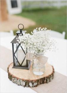 Amazing Diy Ideas For Fresh Wedding Centerpiece07