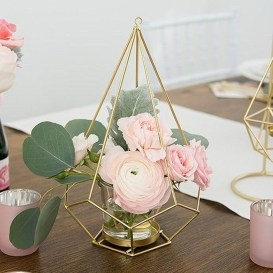 Amazing Diy Ideas For Fresh Wedding Centerpiece15