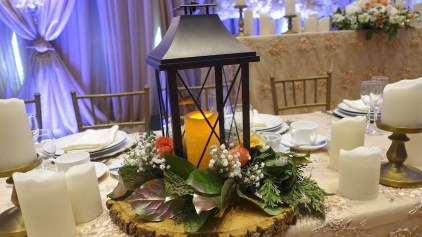 Amazing Diy Ideas For Fresh Wedding Centerpiece21