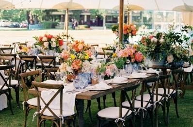 Amazing Diy Ideas For Fresh Wedding Centerpiece23