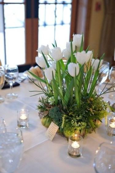 Amazing Diy Ideas For Fresh Wedding Centerpiece32