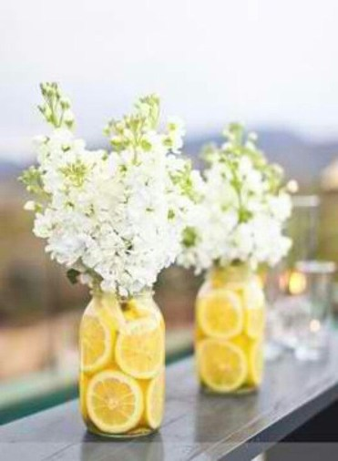 Amazing Diy Ideas For Fresh Wedding Centerpiece39