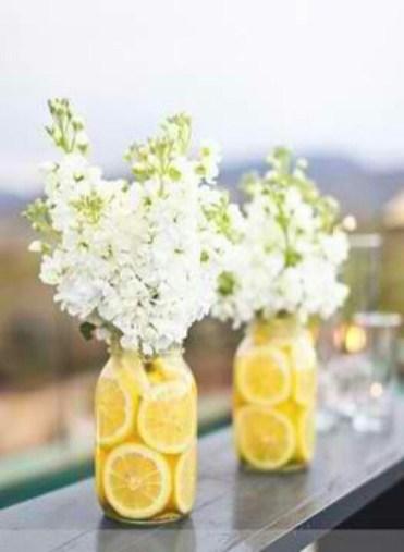 Amazing Diy Ideas For Fresh Wedding Centerpiece39