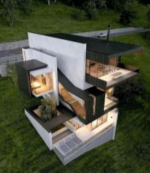 Amazing Home Exterior Design Ideas16