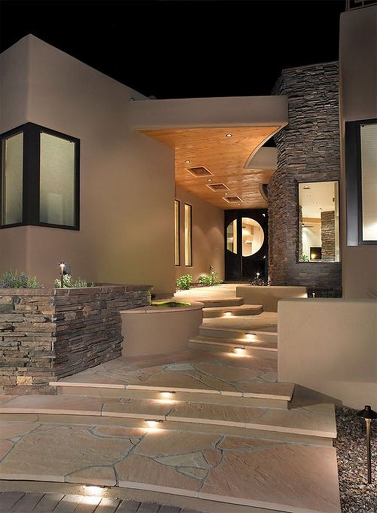 Amazing Modern Home Exterior Designs06