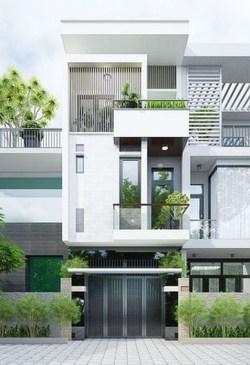 Amazing Modern Home Exterior Designs11