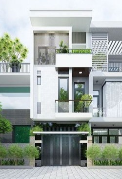 Amazing Modern Home Exterior Designs11
