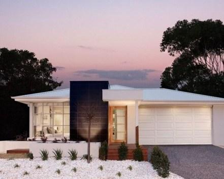 Amazing Modern Home Exterior Designs14