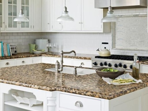 Amazing Traditional Kitchen Designs For Your Kitchen Renovation11