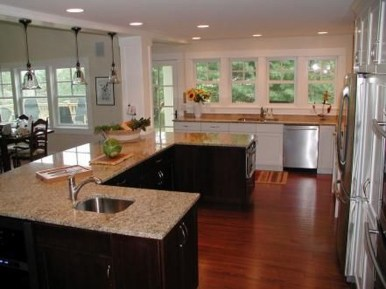 Amazing Traditional Kitchen Designs For Your Kitchen Renovation27