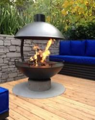Amazing Traditional Patio Setups For Your Backyard45
