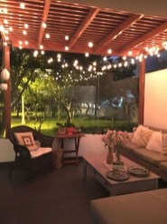 Amazing Traditional Patio Setups For Your Backyard46