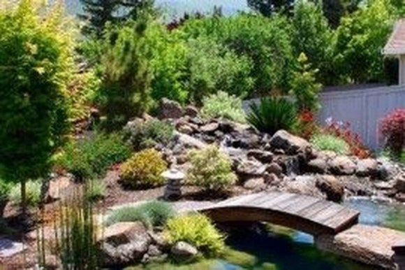 Amazing Zen Inspired Asian Landscape Ideas01