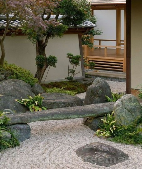 Amazing Zen Inspired Asian Landscape Ideas08