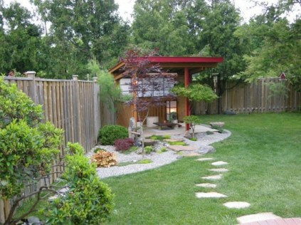 Amazing Zen Inspired Asian Landscape Ideas15