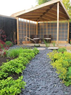 Amazing Zen Inspired Asian Landscape Ideas20