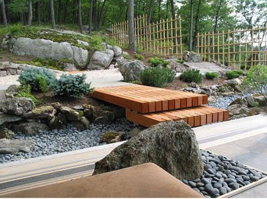 Amazing Zen Inspired Asian Landscape Ideas27