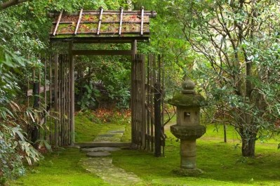 Amazing Zen Inspired Asian Landscape Ideas35