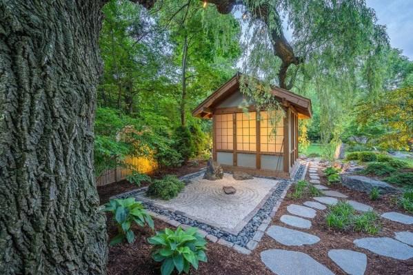 Amazing Zen Inspired Asian Landscape Ideas38