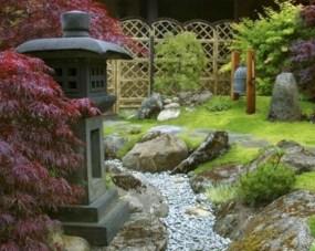 Amazing Zen Inspired Asian Landscape Ideas46