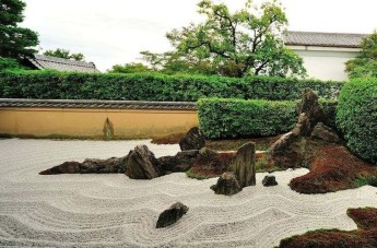 Amazing Zen Inspired Asian Landscape Ideas49
