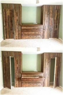 Awesome Diy Pallet Projects Design06