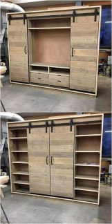 Awesome Diy Pallet Projects Design08