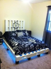 Awesome Diy Pallet Projects Design14