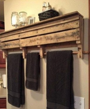 Awesome Diy Pallet Projects Design17
