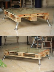 Awesome Diy Pallet Projects Design19
