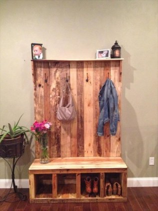 Awesome Diy Pallet Projects Design26