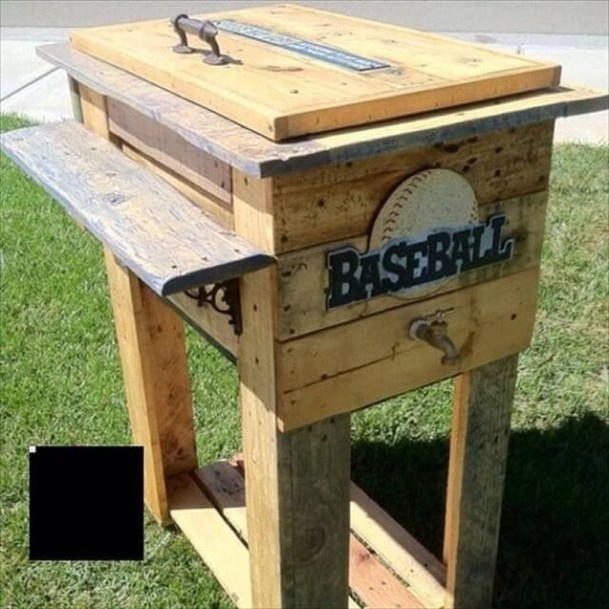 Awesome Diy Pallet Projects Design27