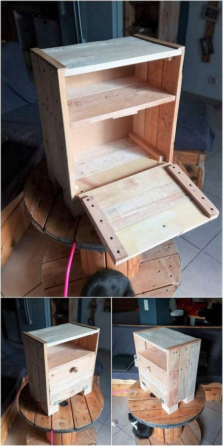 Awesome Diy Pallet Projects Design34