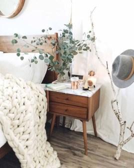 Beautiful Vintage Mid Century Bedroom Designs02
