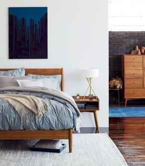Beautiful Vintage Mid Century Bedroom Designs03