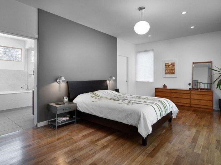 Beautiful Vintage Mid Century Bedroom Designs16